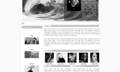 ANGELS - Business/Corporate Template for Webbuilder