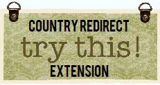 Country Redirect