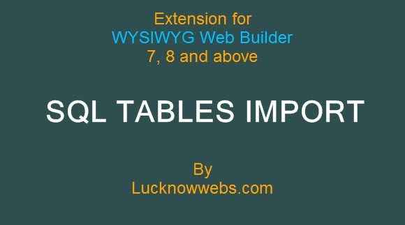 database_table_import_screen