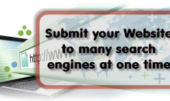 Search Engine Submission Extension for Webbuilder