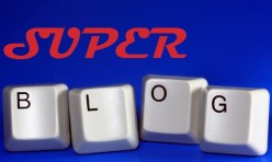Lucknowwebs Super Blog extension for Webbuilder