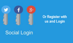 LOGINEXT - Social Login & Registration Extension for WB8-11x