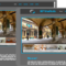 VIRTUAL REALITY template with Virtual Tours 360 for Webbuilder 11x