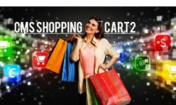 CMS Shopping Cart 2 Extension for Webbuilder 12 and above